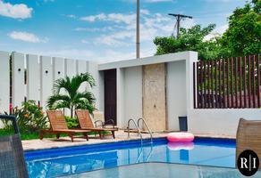Foto de departamento en renta en  , las gaviotas, mazatlán, sinaloa, 20571195 No. 01