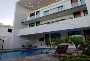 Foto de departamento en renta en  , las gaviotas, mazatlán, sinaloa, 20571203 No. 01