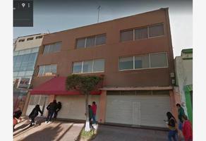 Foto de edificio en venta en excelente oportunidad edificio en venta en el corazón de toluca 1, centro, toluca, méxico, 18888154 No. 01
