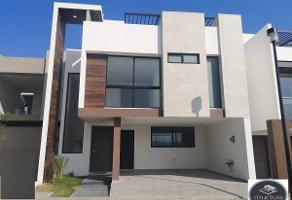 Foto de casa en venta en exedra , la isla lomas de angelópolis, san andrés cholula, puebla, 0 No. 01