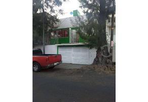 Foto de casa en venta en  , ex-ejido de san francisco culhuacán, coyoacán, df / cdmx, 0 No. 01