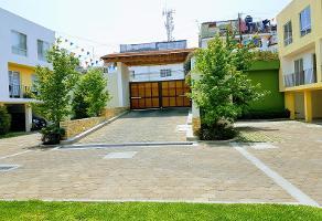 Foto de casa en venta en  , ex-ejido de san francisco culhuacán, coyoacán, df / cdmx, 8778143 No. 01