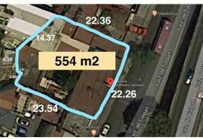 Foto de terreno habitacional en venta en  , ex-ejido de santa ursula coapa, coyoacán, df / cdmx, 0 No. 01