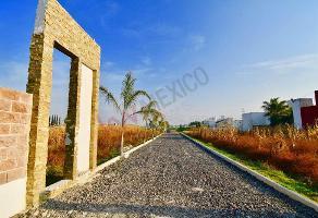 Foto de terreno habitacional en venta en  , ex-hacienda concepción morillotla, san andrés cholula, puebla, 10179020 No. 01