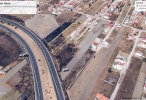 Foto de terreno habitacional en venta en  , ex-hacienda concepción morillotla, san andrés cholula, puebla, 10479730 No. 01