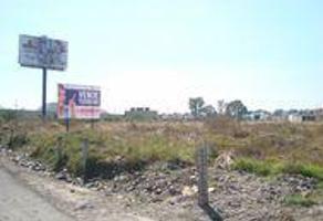 Foto de terreno habitacional en venta en  , ex-hacienda concepción morillotla, san andrés cholula, puebla, 11725847 No. 01