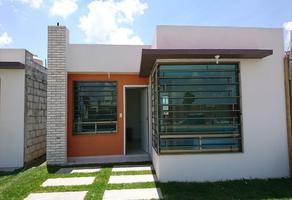 Foto de casa en venta en  , ex-hacienda de chavarría, mineral de la reforma, hidalgo, 13762677 No. 01