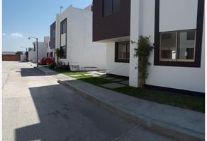 Foto de casa en venta en  , ex-hacienda de chavarría, mineral de la reforma, hidalgo, 9627689 No. 01