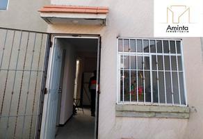 Foto de casa en venta en  , ex-hacienda de guadalupe, chalco, méxico, 0 No. 01