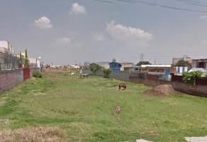 Foto de terreno habitacional en venta en  , ex-hacienda de purísima, metepec, méxico, 11766378 No. 01