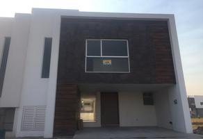 Foto de casa en venta en  , ex-hacienda de santa teresa, san andrés cholula, puebla, 13859889 No. 01