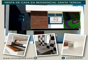 Foto de casa en venta en  , ex-hacienda de santa teresa, san andrés cholula, puebla, 0 No. 01