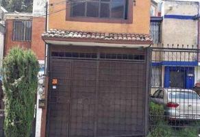 Foto de casa en venta en  , ex-hacienda el pedregal, atizapán de zaragoza, méxico, 11759277 No. 01