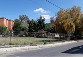Foto de terreno habitacional en venta en  , ex-hacienda el pedregal, atizapán de zaragoza, méxico, 14392646 No. 01