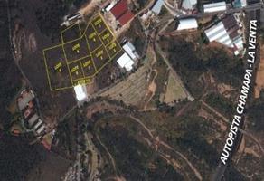 Foto de terreno comercial en venta en  , ex-hacienda el pedregal, atizapán de zaragoza, méxico, 17763489 No. 01