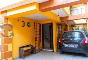 Foto de casa en venta en  , ex-hacienda el pedregal, atizapán de zaragoza, méxico, 8493670 No. 01