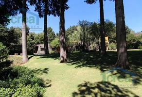 Foto de casa en venta en  , ex-hacienda jajalpa, ocoyoacac, méxico, 10479983 No. 01