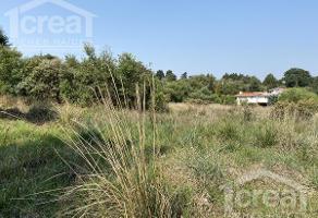 Foto de terreno habitacional en venta en  , ex-hacienda jajalpa, ocoyoacac, méxico, 12526899 No. 01