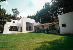 Foto de casa en venta en  , ex-hacienda jajalpa, ocoyoacac, méxico, 19414593 No. 01