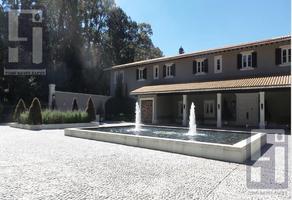 Foto de casa en venta en  , ex-hacienda jajalpa, ocoyoacac, méxico, 0 No. 01