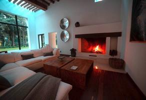 Foto de casa en renta en  , ex-hacienda jajalpa, ocoyoacac, méxico, 0 No. 01