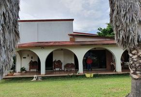 Foto de casa en venta en  , ex-hacienda la soledad, santa maría atzompa, oaxaca, 14289335 No. 01