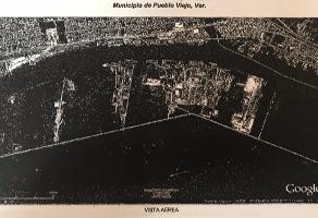 Foto de terreno habitacional en venta en exhacienda las matillas , ciudad cuauhtémoc, pueblo viejo, veracruz de ignacio de la llave, 0 No. 01