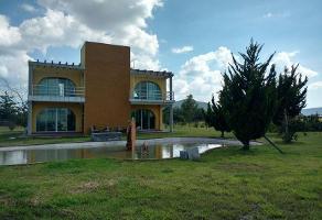 Foto de casa en venta en  , ex-hacienda san antonio de la galera, huimilpan, querétaro, 8024653 No. 01