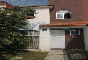 Foto de casa en renta en  , ex-hacienda san felipe 2a. sección, coacalco de berriozábal, méxico, 0 No. 01