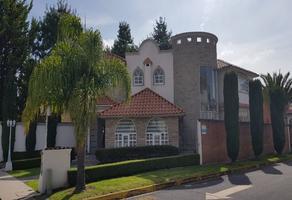 Foto de casa en venta en  , ex-hacienda san jorge, toluca, méxico, 16018808 No. 01