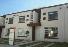 Foto de casa en venta en  , ex-hacienda san juan, chalco, méxico, 0 No. 01