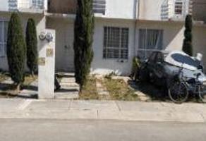 Foto de casa en venta en  , ex-hacienda san mateo, cuautitlán, méxico, 0 No. 01