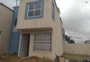 Foto de casa en venta en  , ex-hacienda santa inés, nextlalpan, méxico, 11377541 No. 01