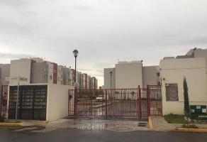 Foto de departamento en venta en  , ex-hacienda santa inés, nextlalpan, méxico, 11539820 No. 01