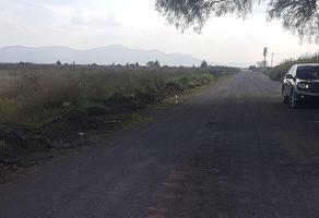 Foto de terreno industrial en venta en  , ex-hacienda santa inés, nextlalpan, méxico, 16149897 No. 01