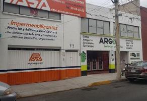 Foto de edificio en renta en  , ex-hipódromo de peralvillo, cuauhtémoc, df / cdmx, 10515623 No. 01