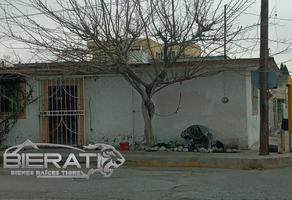 Foto de casa en venta en  , exhipódromo, juárez, chihuahua, 19117698 No. 01