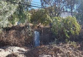 Foto de terreno habitacional en venta en  , ex-marquezado, oaxaca de juárez, oaxaca, 11834115 No. 01