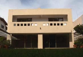 Foto de casa en condominio en renta en explanada 250, lomas de chapultepec vii sección, miguel hidalgo, df / cdmx, 15970181 No. 01