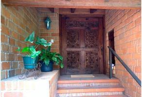 Foto de casa en venta en explanada de las fuentes 132, lomas hipódromo, naucalpan de juárez, méxico, 0 No. 01