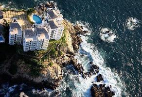 Foto de departamento en venta en explanada , las playas, acapulco de juárez, guerrero, 15940548 No. 01