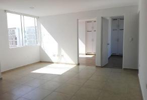 Foto de departamento en renta en  , ex-rancho vaquerías, puebla, puebla, 11777823 No. 01