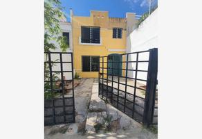 Foto de casa en venta en extremadura 22, supermanzana 17, benito juárez, quintana roo, 0 No. 01