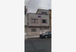 Foto de casa en venta en ezequiel 22, guadalupe tepeyac, gustavo a. madero, df / cdmx, 0 No. 01