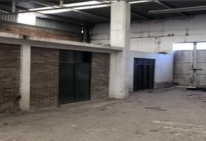 Foto de bodega en venta en ezequiel a. chávez 619, san luis, aguascalientes, aguascalientes, 20185820 No. 01