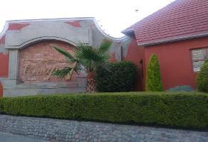 Foto de casa en venta en ezequiel capistran y general anaya , san mateo, metepec, méxico, 0 No. 01