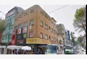 Foto de edificio en venta en ezequiel montes 1, san rafael, cuauhtémoc, df / cdmx, 5509505 No. 01