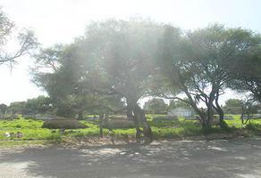 Foto de terreno habitacional en venta en  , ezequiel montes centro, ezequiel montes, querétaro, 11767458 No. 01