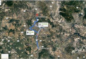 Foto de rancho en venta en  , ezequiel montes centro, ezequiel montes, querétaro, 19009500 No. 01