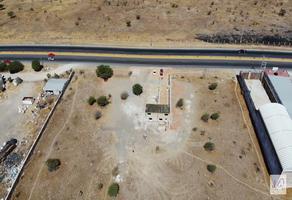 Foto de terreno habitacional en venta en  , ezequiel montes centro, ezequiel montes, querétaro, 0 No. 01